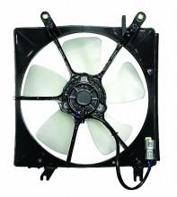 1994-1997 Honda Accord Radiator Cooling Fan Assembly (Denso)