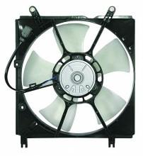 2001-2005 Toyota RAV4 Radiator Cooling Fan Assembly