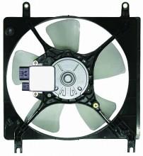 2001-2005 Mitsubishi Eclipse Radiator Cooling Fan Assembly
