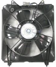 2007-2008 Honda CR-V Radiator Cooling Fan Assembly