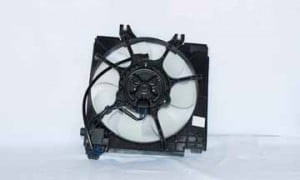 1995-1999 Dodge Neon Condenser Cooling Fan Assembly