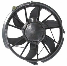 1996-2007 Ford Taurus Cooling Fan Assembly