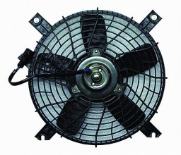 1999-2005 Suzuki Vitara Cooling Fan Assembly