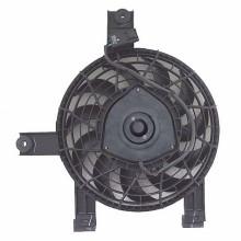 1998-2002 Lexus LX470 Cooling Fan Assembly