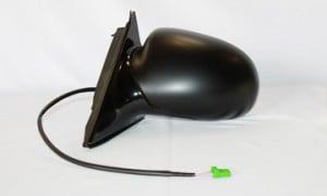 1998-2005 Buick Park Avenue / Ultra Side View Mirror - Left (Driver)