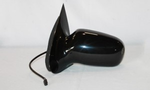 1995-2004 Chevrolet (Chevy) Cavalier Side View Mirror - Left (Driver)