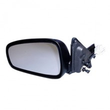 2000-2005 Chevrolet Chevy Impala Side View Mirror (Nonheated Power Remote / Base Model / LS / SS) - Left (Driver)