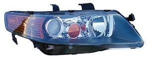 2004-2005 Acura TSX Headlight Assembly - Right (Passenger)