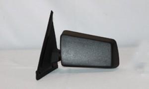 1991-1993 GMC Sonoma Side View Mirror - Left (Driver)