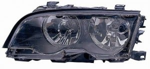 2000-2000 BMW 328i Headlight Assembly - Left (Driver)