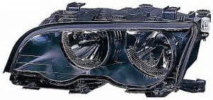 2002-2006 BMW M3 Headlight Assembly - Left (Driver)