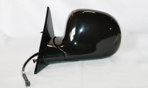 1998-1999 Chevrolet (Chevy) S10 Blazer Side View Mirror - Left (Driver)