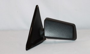 1994-2004 Chevrolet (Chevy) S10 Pickup Side View Mirror - Left (Driver)