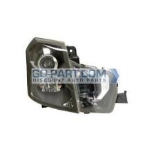 2003-2007 Cadillac CTS Headlight Assembly - Right (Passenger)