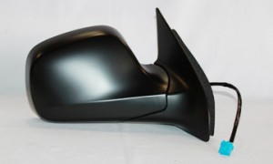 2002-2007 Buick Rendezvous Side View Mirror (Non-Heated / Power Remote / without Memory) - Right (Passenger)