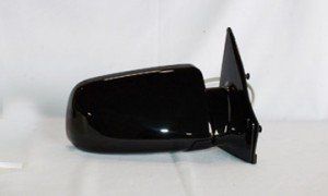 1988-1998 Chevrolet (Chevy) Astro Side View Mirror - Right (Passenger)