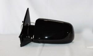 1988-1998 Chevrolet (Chevy) Astro Side View Mirror - Left (Driver)