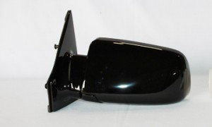 2000-2005 Chevrolet (Chevy) Astro Side View Mirror - Left (Driver)