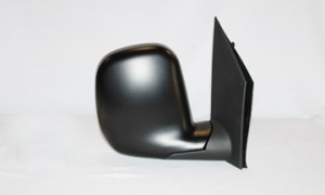 1996-2002 Chevrolet Chevy Express Side View Mirror (Manual / Express 1500/2500/3500) - Right (Passenger)