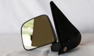 1994-2002 Mazda B4000 Side View Mirror - Left (Driver)