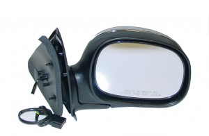 1997-2002 Ford F-Series Heritage Pickup Side View Mirror - Right (Passenger)