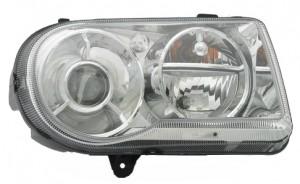 2006-2009 Chrysler 300 / 300C Headlight Assembly - Right (Passenger)