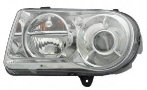 2005-2005 Chrysler 300 / 300C Headlight Assembly - Left (Driver)
