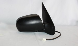 2001-2007 Ford Escape Side View Mirror (Non-Heated / Power Remote) - Right (Passenger)