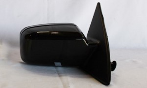 2006-2009 Mercury Milan Side View Mirror (Heated / Power Remote / without Puddle Lamp / Milan Premier) - Right (Passenger)