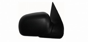 2002-2005 Mercury Mountaineer Side View Mirror (Non-Heated / Power Remote / without Puddle Light / Fold-Away) - Right (Passenger)