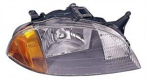 1998-2001 Suzuki Swift Headlight Assembly - Right (Passenger)