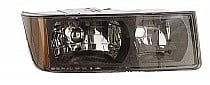 2002-2006 Chevrolet (Chevy) Avalanche Headlight Assembly - Right (Passenger)