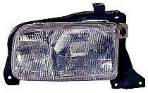 1999-2004 Chevrolet (Chevy) Tracker Headlight Assembly - Right (Passenger)