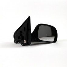 1996-2000 Plymouth Voyager Side View Mirror (Manual) - Right (Passenger)