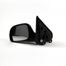 1996-2000 Chrysler Town & Country Side View Mirror (Manual) - Left (Driver)