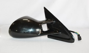 1996-2000 Plymouth Breeze Side View Mirror (Heated / Power Remote) - Right (Passenger)