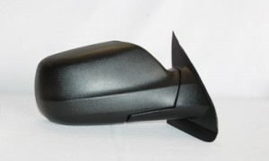 2005-2009 Jeep Grand Cherokee Side View Mirror - Right (Passenger)
