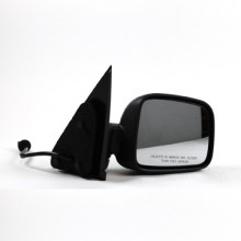 2002-2007 Jeep Liberty Side View Mirror (Power Remote / Non-Heated / Fold-Away) - Right (Passenger)