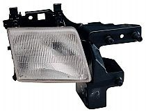1998-2003 Dodge Van Headlight Assembly - Right (Passenger)