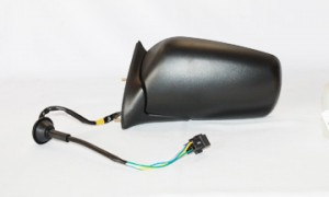 1992-1995 Plymouth Voyager Side View Mirror (Power Remote / Non-Heated) - Left (Driver)