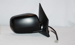 2002-2006 Acura MDX Side View Mirror - Right (Passenger)