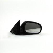 1990-1993 Honda Accord Side View Mirror (Sedan / Manual / Fold-Away) - Right (Passenger)