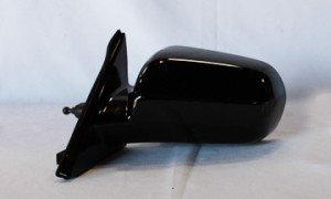 1998-1999 Honda Accord Side View Mirror - Left (Driver)