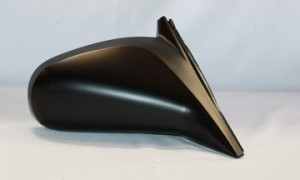 1996-2000 Honda Civic Side View Mirror (Sedan / Manual / Civic CX/DX/EX/HX/LX/SI / Civic GX) - Right (Passenger)