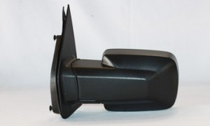 2003-2008 Honda Element Side View Mirror - Left (Driver)