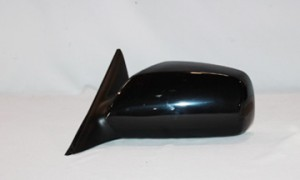 2007-2010 Toyota Camry Side View Mirror (Non-Heated / Power Remote / USA) - Left (Driver)