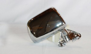 1989-1995 Toyota Pickup Side View Mirror - Right (Passenger)