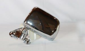 1989-1995 Toyota Pickup Side View Mirror - Left (Driver)