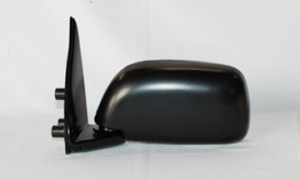 1995-2000 Toyota Tacoma Side View Mirror - Left (Driver)