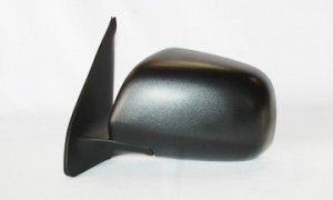 2005-2010 Toyota Tacoma Side View Mirror (Manual Standard Cab/Access Cab / Tacoma Pre Runner / Tacoma X-Runner) - Left (Driver)
